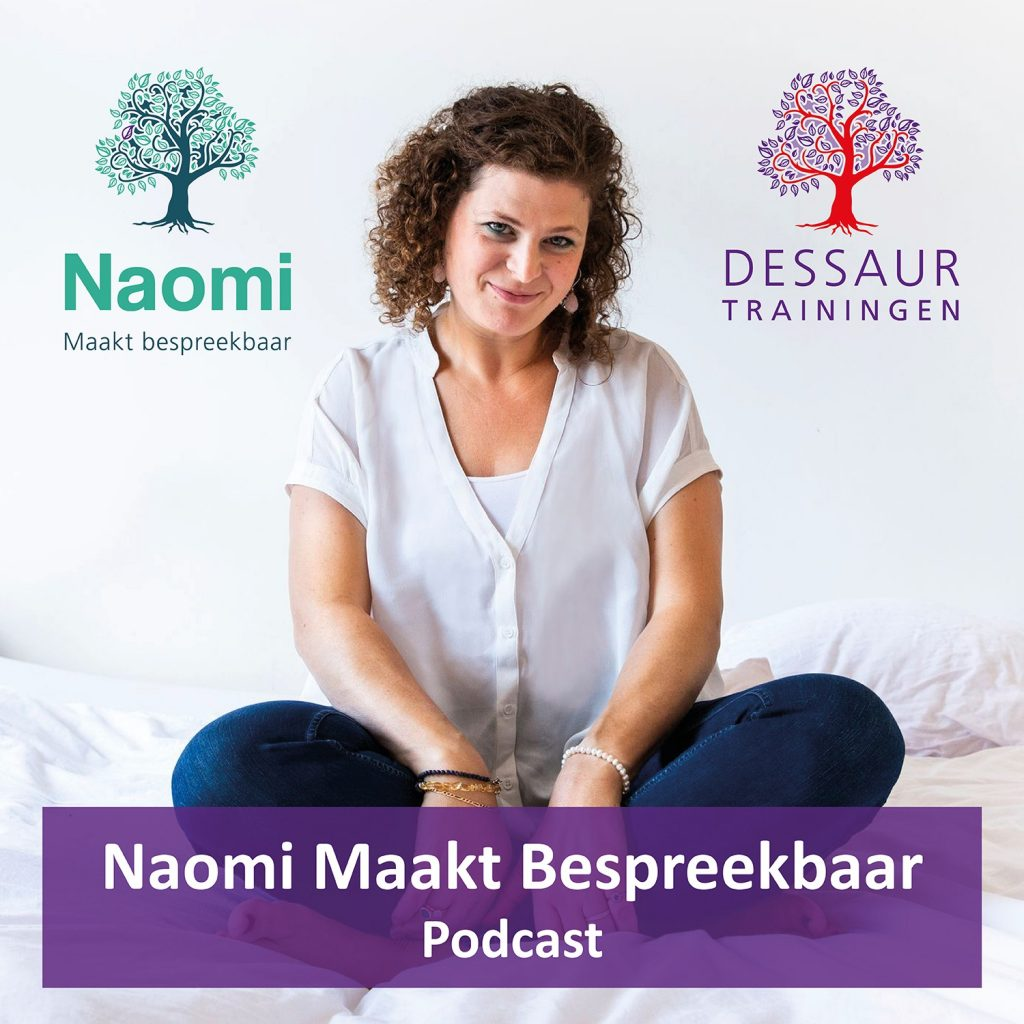 Naomi Maakt Bespreekbaar Podcast