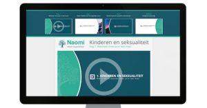 Online Mini Cursus Naomi Maakt Bespreekbaar
