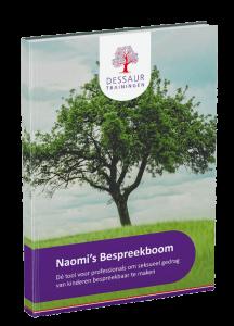 De Bespreekboom   Naomi Dessaur