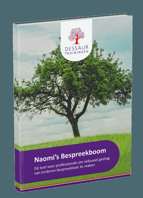 De Bespreekboom | Naomi Dessaur